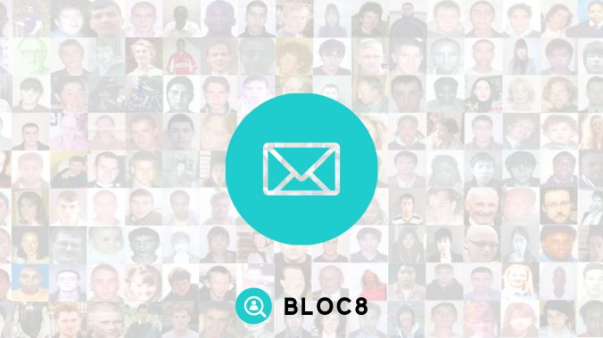 Contact BLOC8