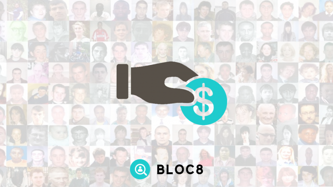 Donate to support BLOC8