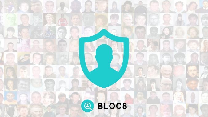 BLOC8 privacy statement