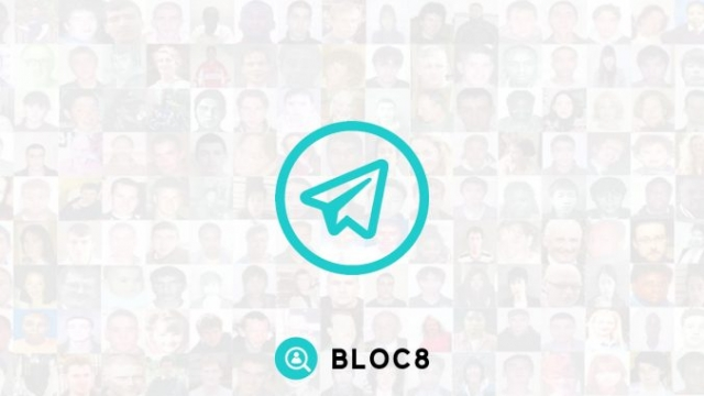 BLOC8 Telegram News