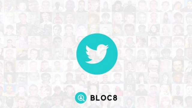 BLOC8 Twitter Feed