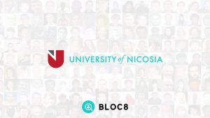 Learn blockchain with the University of Nicosia UNIC